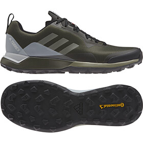 adidas TERREX CMTK Shoes Men, ngtcar/tracar/gretwo